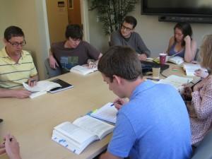 summer scholars 1